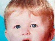 Bastien, niño de 3 años