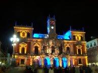 Ayuntamiento ed Valladolid