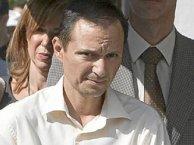 José Bretón, el 21 de noviembre, durante la recreación judicial