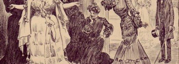 Historia de las prendas de vestir
