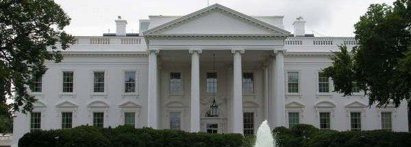 Un joven consigue entrar en la Casa Blanca diciendo