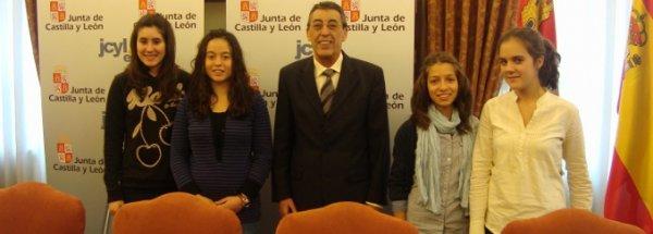 Entrevista al Delegado Territorial de la Junta de CyL.