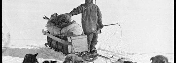 Cien años desde la primera expedición al Polo Sur
