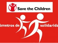 ESLOGAN DE SAVE THE CHILDREN