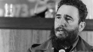 Fotos de la vida del líder cubano