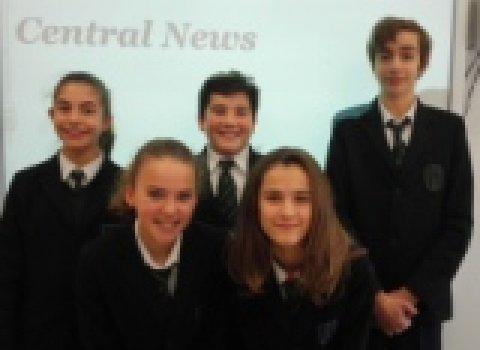 Central News