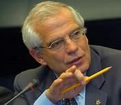 ¿Operación Borrell?