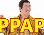 Piko Taro en su video viral.