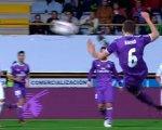 El gol de Nacho