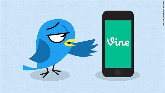 Twitter anuncia el cierre de Vine