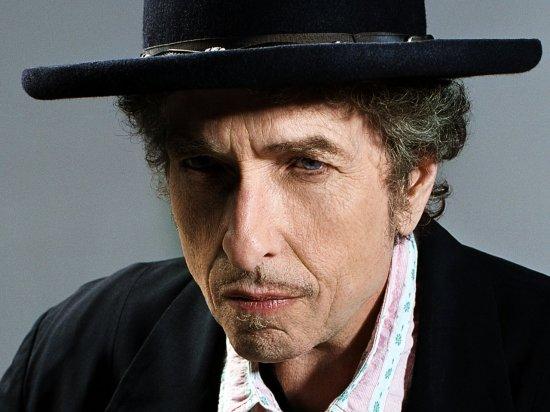 Premio Nobel de Literatura: Bob Dylan