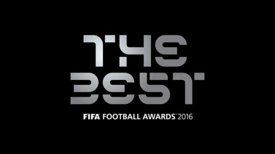 Lista de los aspirantes al premio The Best de la fifa