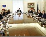 Imagen de la mesa de Gobierno