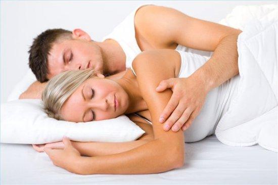 ¿Cómo conciliar el sueño?