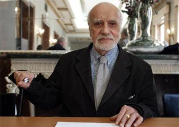 Muere Francisco Nieva