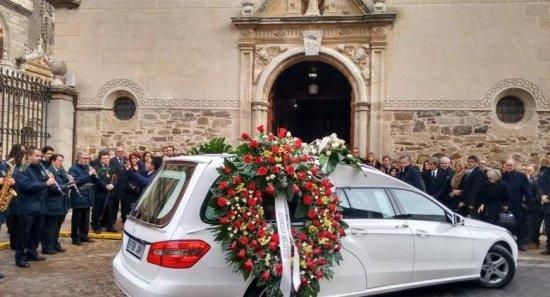 Astorga da su ''último adiós'' a Don Gerardo