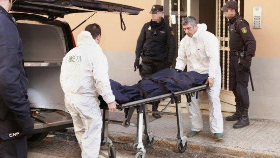 Una mujer muere asesinada a manos de su pareja en Palma