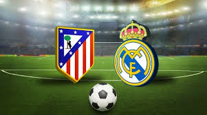 ATLETICO DE MADRID /VS/ REAL MADRID