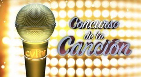 Dos zamoranos en el concurso de la Canción de Castilla y León Televisión.