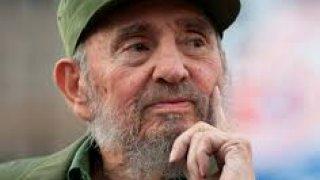 Fidel Castro/Internet