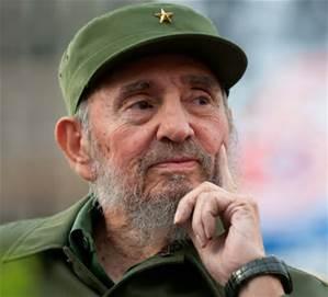 Adiós Fidel