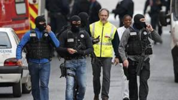 Detenido un yihadista en Barajas