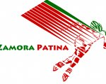 Logo de Zamora patina
