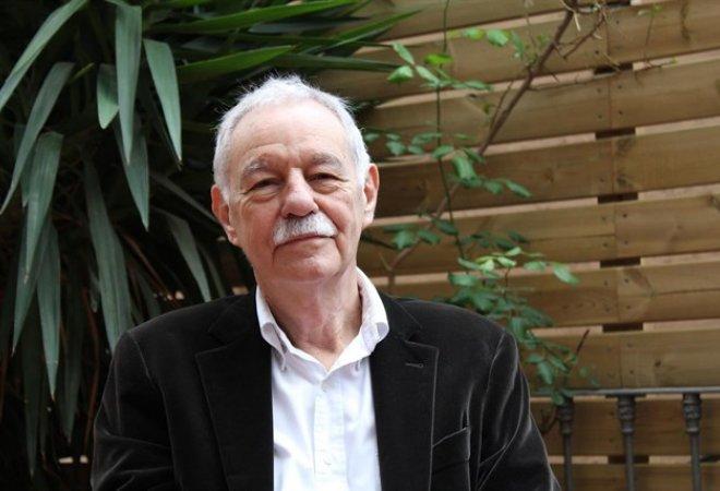 Imagen del escritor. Europa Press