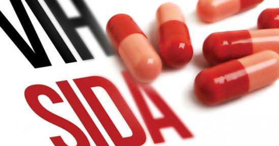El virus del sida cumple 35 años.