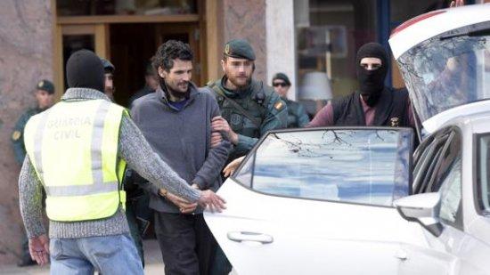 Investigan si el yihadista de Irún iba a atentar con un camión como en Niza