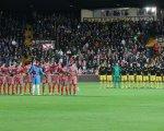 Guijuelo 0 - Atlético de Madrid 6