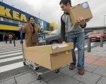 CLIENTES DE IKEA