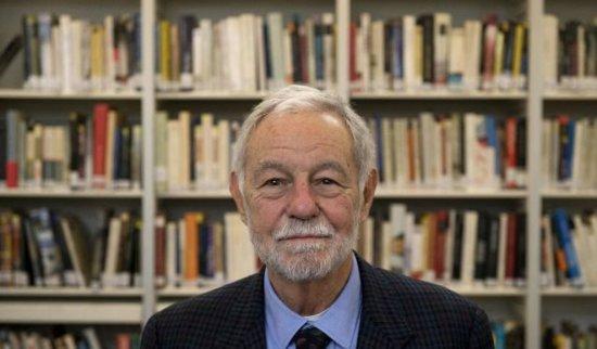 Eduardo Mendoza, premio Cervantes.