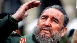 CUBA INICIA LOS 9 DÍAS DE DUELO TRAS LA MUERTE DE FIDEL CASTRO
