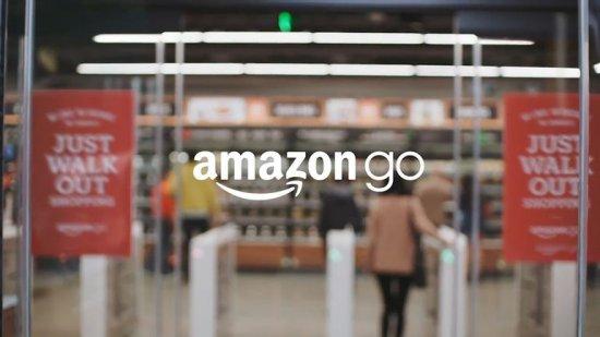 La nueva tienda física de Amazon sin cajas para pagar