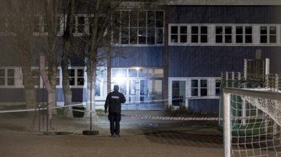Una mujer y un niño mueren en el ataque a una escuela en Noruega