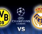 Real Madrid CF vs Borussia de Dortmund