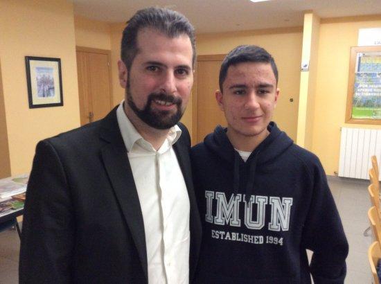 Entrevista a Luis Tudanca