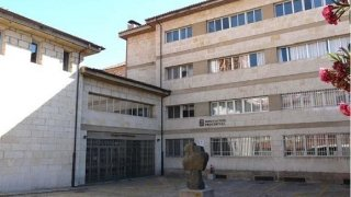 Imagen del Colegio Universitario.