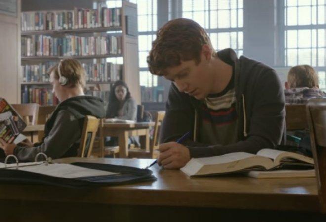 imagen del video de la campaña