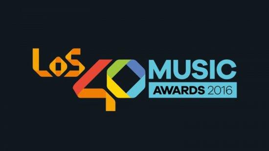 Los 40 Music Awards, se creen los VMAs y no llegan ni a EMAs.