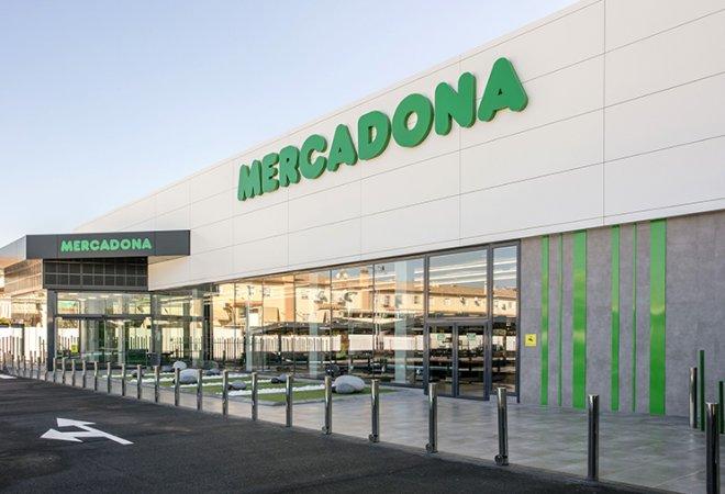 El nuevo Mercadona de Puerto de Sagunto.