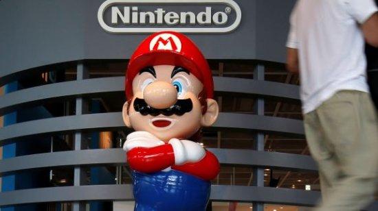 Super Mario Run ya corre en Apple