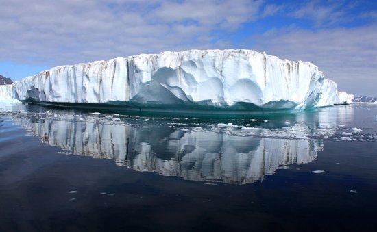 La  Antártida, un enigma climático