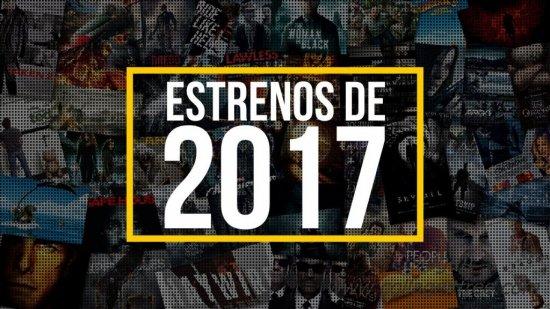 Las 10 películas más esperadas de 2017.