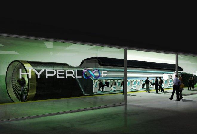 Hyperloop, el tren que esta dispuesto a mejorar el mundo.