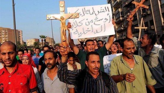 ¿Quiénes son los coptos?