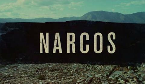 Miguel Ángel Silvestre participará en la serre de Narcos.