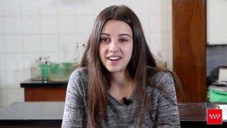 Video promocional de la comunidad de Madrid para fomentar las carreras de ingenierías en las mujeres