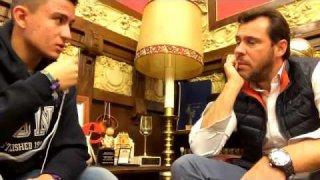 Hablamos con el alcalde de Valladolid